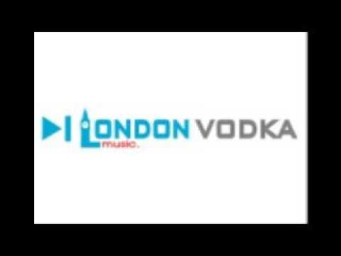 NWU Mfk Campus Dj Society Drive Show #002 Mixed By  London Vodka