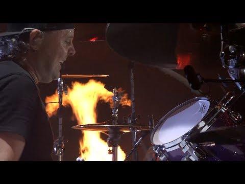Moth Into Flame (Live - Edmonton, Alberta - 2017) Thumbnail image