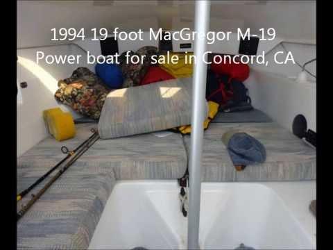 1994 Hunter 19 sailboat for sale in California