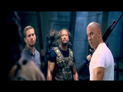 Fast & Furious 6 Soundtrack - Breathe (with Download link)