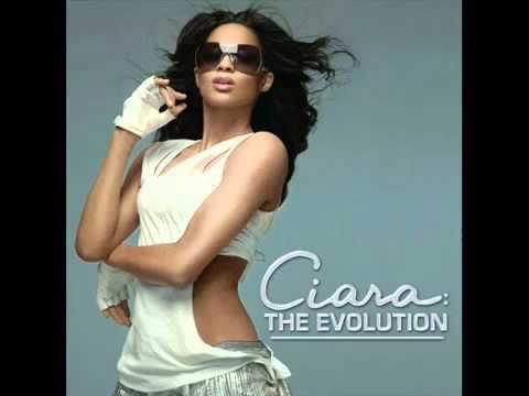 Ciara- Like A Boy