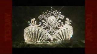 Miss USA 2009 Crown by DiamondNexus Labs