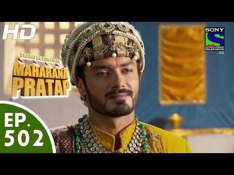 Download Bharat Ka Veer Putra Maharana Pratap - महाराणा प्रताप - Episode 502 - 8th October, 2015
