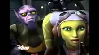 Звездные войны повстанцы 2015 мультик онлайн новинка дисней