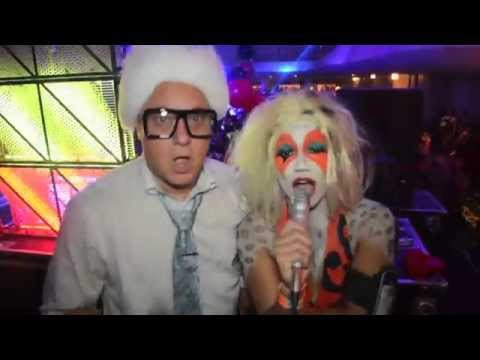 Haunted Halloween Ball - Chicago's Largest Halloween Party With Surreal