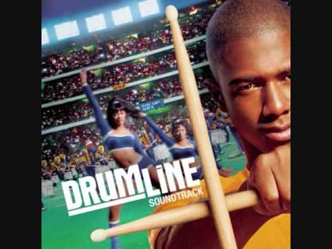 D&K Cadence  The A&T Drumline The Senate Drumline Soundtrack