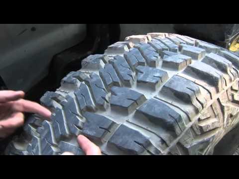 Ultimate Adventure 2010 Sponsor Video - Goodyear Tires
