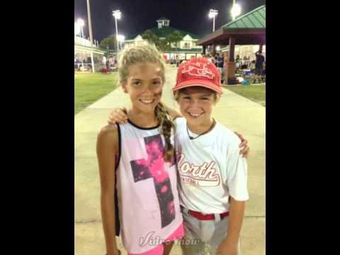 Matty b and Kate cadogan 3 - YouTube