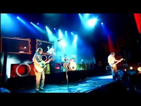 Silverchair - Live From Faraway Stables FULL ACT 1