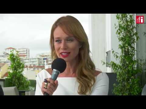 RFI Convida   Mariana Ximenes