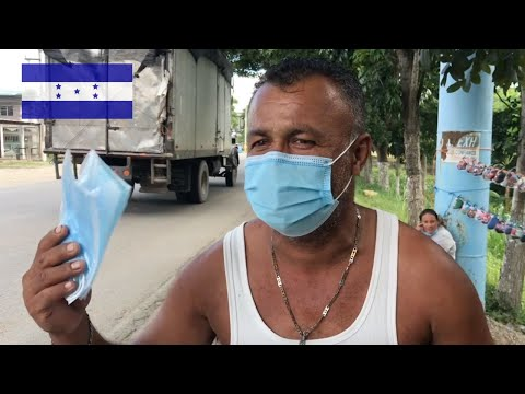 How people in Honduras make a living ($4/day) to survive