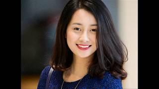 Top 5 nữ MC xinh đẹp nhất đài truyền hình Việt Nam
