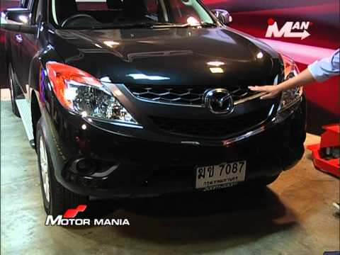 MAZDA-BT50-Pro-Preview-iAMCAR-Part 1.mpg