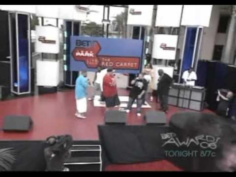 DJ Khaled - Holla At Me Baby Fat Joe, Lil Wayne, Paul Wall, Pitbull & Rick Ross (1.06 Red Carpet)