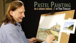 Pastel Painting Lesson