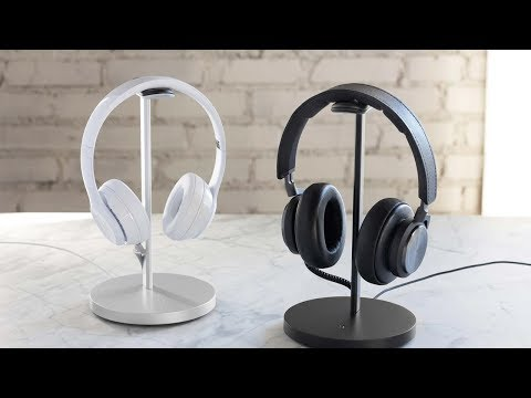 Review: Twelve South Fermata Luxury Headphone Charging Stand