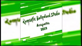 Romantic Studio Acapella Pack Vol.4
