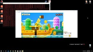 3DS Game New Super Mario Bros 2 Gold Edition PC How to Download Install and Play Easy Guide - [EduX]