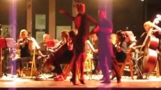 Аргентинское танго в Помории (1)