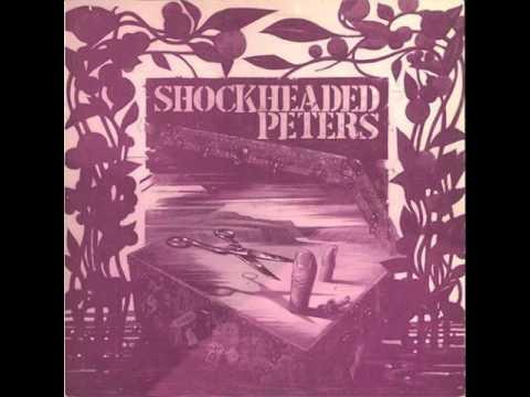 Shock Headed Peters - Katabolism