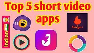Good Video Status - Short Video App Alternatives