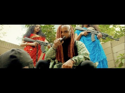 Bhanga Bangla - Matha Ta Fatabo | Official Music Video | Desi Hip Hop Inc