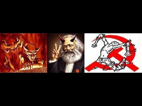 Quem Foi Karl Marx - O Pai do Comunismo - O Homem Que Queria Se Vingar do Criador