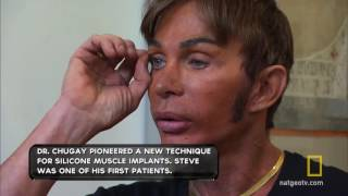 TOP Best Human body National Geographic Taboo   Extreme Plastic Surgery