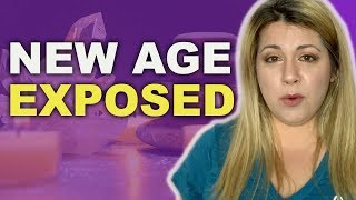 The TRUTH About The New Age Movement (MUST SEE)