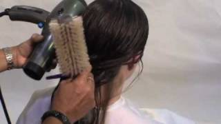 Hawaiian Keratin Straightening Treatment