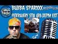 Capture de la vidéo 97.7 Outlaw Radio Fm'S Interview With Bubba Sparxxx