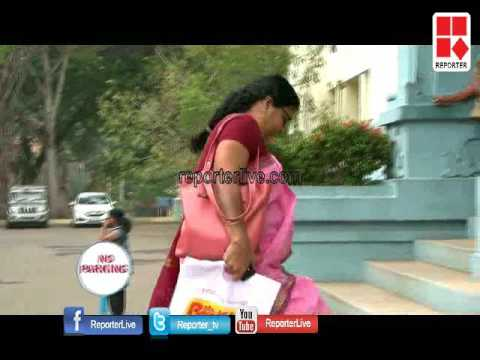 Lakshmi Nair expelled from Law Academy Exam Board Chairman P