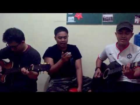 RYOSHIN - Lagu terakhir untukmu (Cover Last Child)
