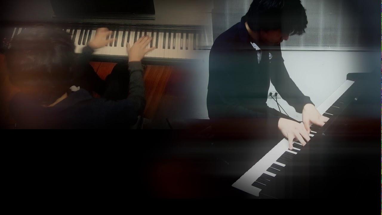Preludio en C#m, Opus 3, Nº 2  S. Rachmaninoff - Miguel Ángel Albarracín - Dones y Talentos