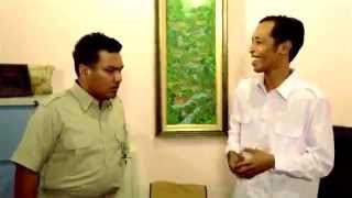 Video Parodi Lucu JOKOWI VS PRABOWO - Kampanye Lucu download MP3, 3GP, MP4, WEBM, AVI, FLV Juni 2018