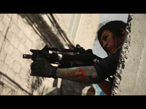 Call Of Duty Modern Warfare Official Battle Pass Trailer Youtube