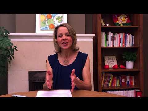 Children's nutrition tips for picky eaters: mom dietitian tips for kids nutrition