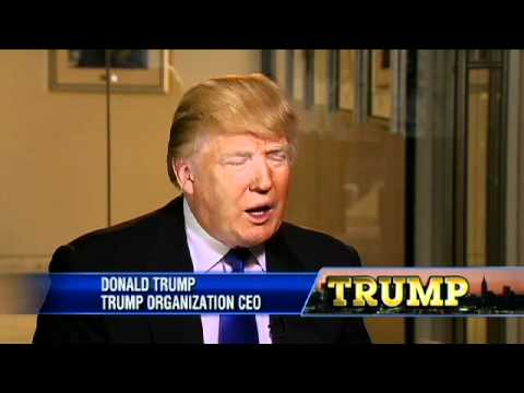 Donald trump it 39 s totally vital to get obama out of - When is obama out of office ...