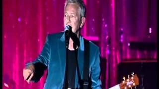 ParkTrent - Special Olympics Variety Dinner - Iva Davies singing Freefall