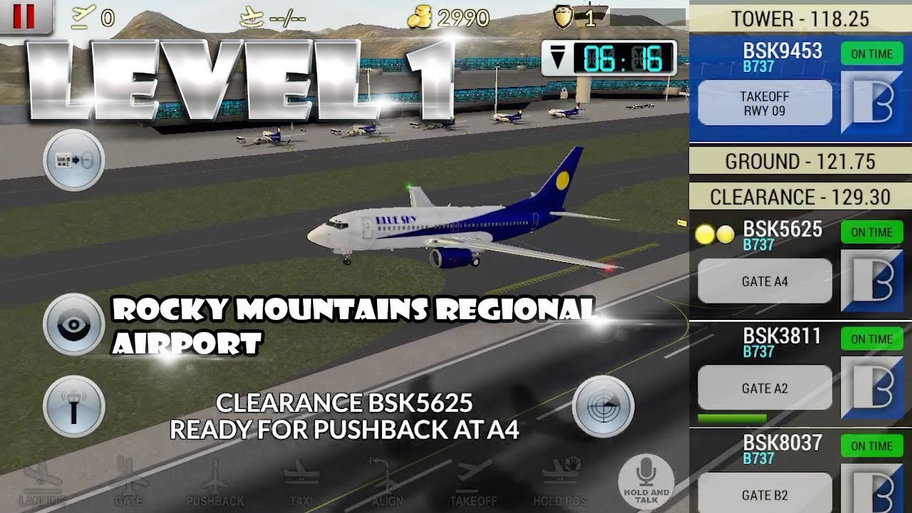 Download game unmatched air traffic control mod v5 0 4