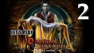Dracula: Love Kills CE [02] w/YourGibs - VAMPIRE BITE AND REPAIRING COFFIN