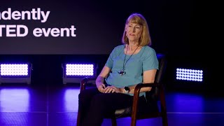 COVID-19 Through The Lens Of My Experience With The HIV/AIDS Pandemic  | Trudy Larson | TEDxReno