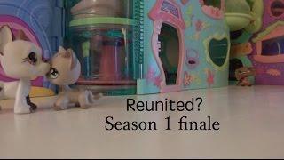 Lps My Hopeless Romance Episode 5 Reunited? {Season 1 finale}