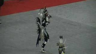 DM 2010 Chicken Dance Special Champion Robert Fish