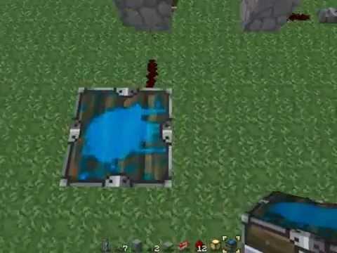 Minecraft Схемы Быстро
