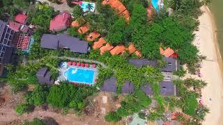 Tropicana Resort Phu Quoc 3 Тропикана Резорт Пху Кок Фукуок Вьетнам обзор отеля пляж