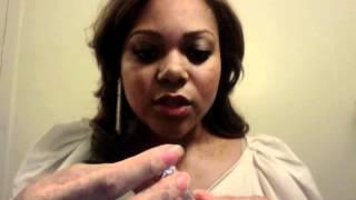 Adia Kibur Clip On Earrings and Matching Bracelet Thumbnail