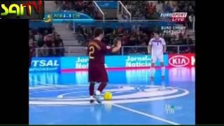 Мини-футбол финты Ricardinho(, 2012-03-22T10:12:46.000Z)