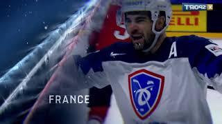 Чемпионат мира по хоккею в Словакии в элитном дивизионе, 10-26 мая 2019