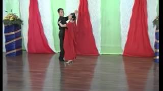 โลกหมุนเวียน - น่าเพลินใจ - รักเปราะ_ลีลาศกับสุนทราภรณ์ ชุดฟลอร์เฟื่องฟ้า【Karaoke : คาราโอเกะ】
